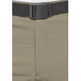 Maier Sports Nil - Pantalon long Homme - marron